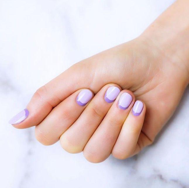 20 inspiracji na letni manicure - którą wybierzesz? (FOTO)