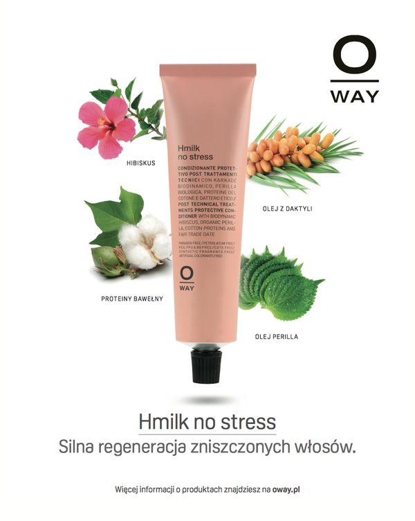 OWAY - Hmilk no stress