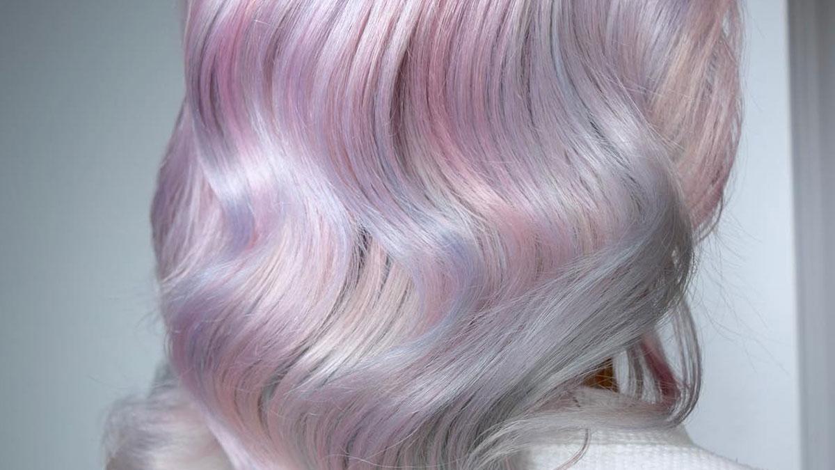Opal hair, czyli najmodniejszy odcień tego sezonu (FOTO)