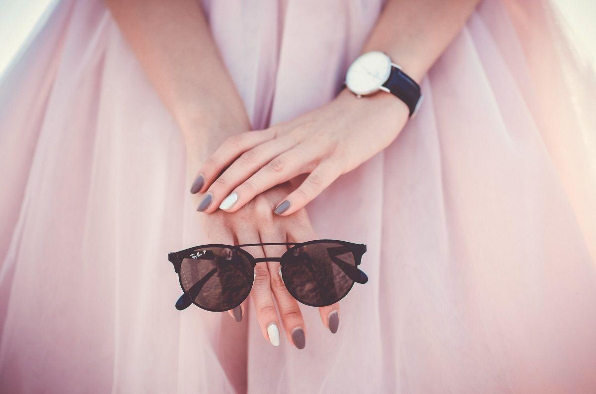 Kobieta dowiedziała się, że jest ciężko chora po dziwnym kształcie paznokci