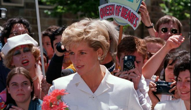 20 lat temu odeszła królowa ludzkich serc, księżna Diana. Kochały ją miliony