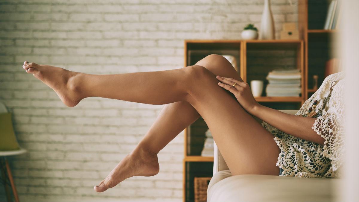 Golisz nogi maszynką? Prawdopodobnie Ty też popełniasz te podstawowe błędy
