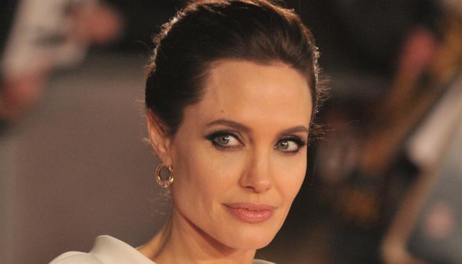 Angelina Jolie chudsza niż zwykle. Wyjawiła, co jest przyczyną jej wyglądu!