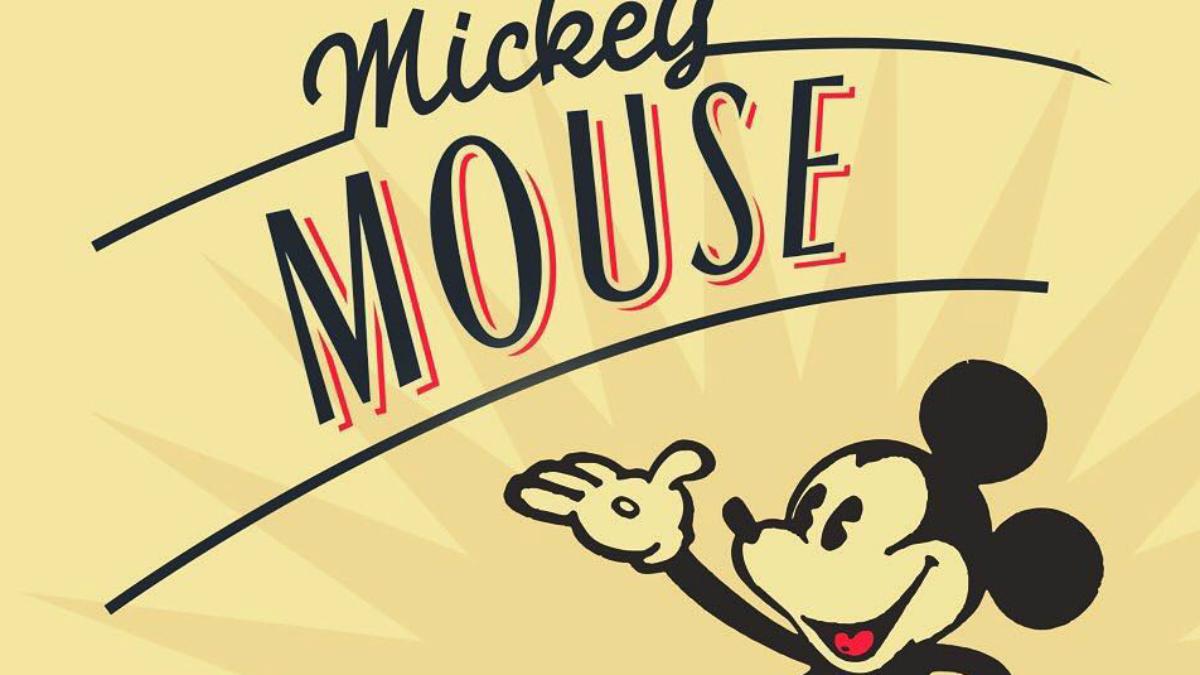 Kosmetyki inspirowane… Myszką Miki! Kolejna marka świętuje 90 urodziny bohatera