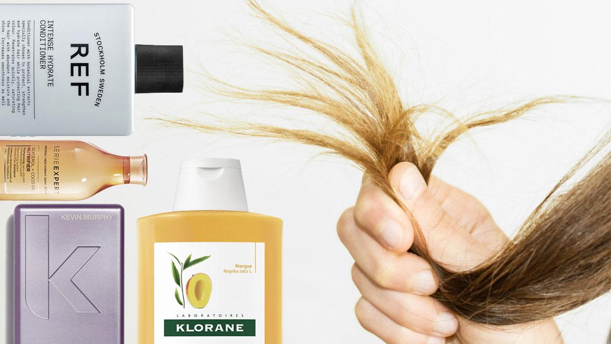Zadbaj o nawilżenie włosów – zobacz produkty, które polecamy! (FOTO)