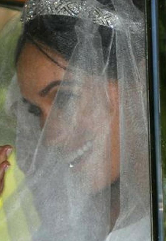 Była wizażystka Meghan Markle ujawniła, z jakiej maskary od lat korzysta księżna