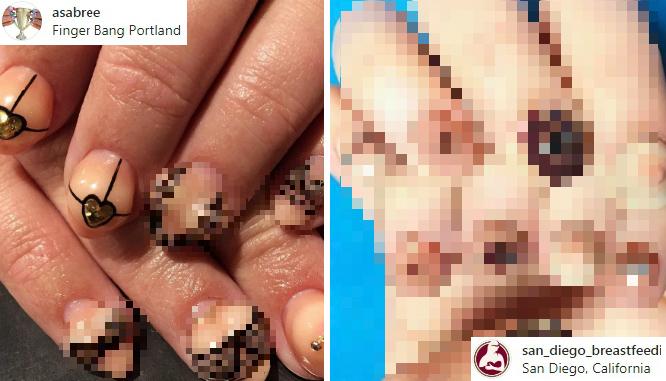 Myślałyście, że widziałyście już najgorszy manicure na świecie? Zobaczcie to...