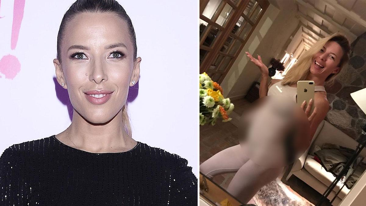 Ewa Chodakowska jest w ciąży?! Na jej Facebooku zawrzało! (FOTO)