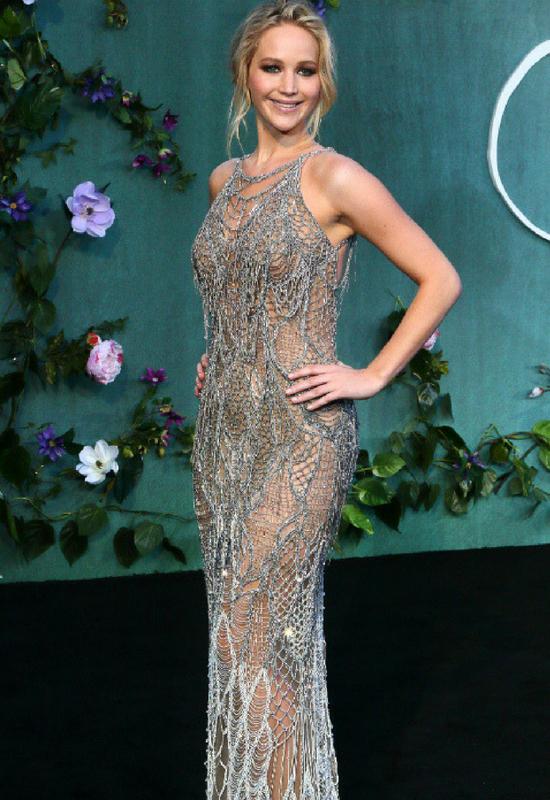 Jennifer Lawrence zmieniła fryzurę! To najgorętsza stylizacja tego lata!