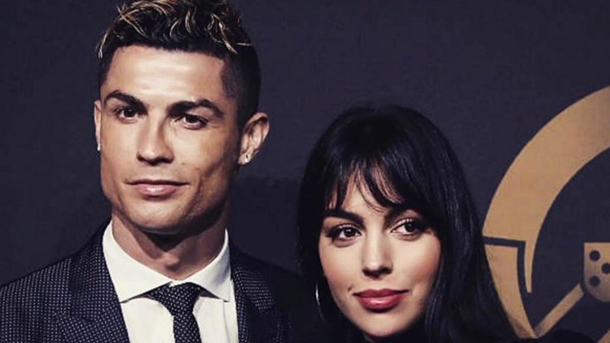 Zobacz jak wygląda partnerka Cristiano Ronaldo kilka miesięcy po porodzie