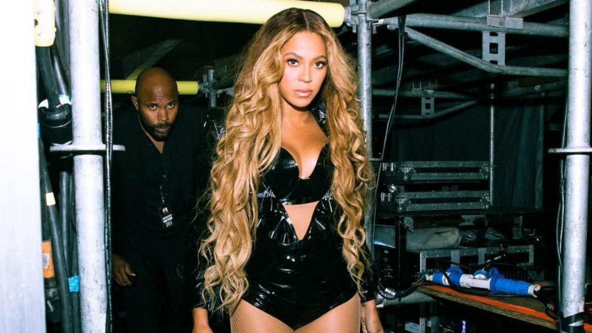 O tym, jak Beyonce przekonała mnie, abym nigdy nie malowała ust szarą szminką