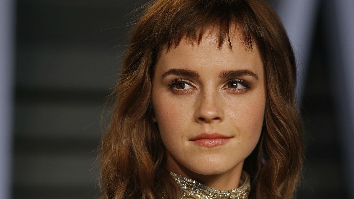 Emma Watson zrobiła tatuaż, który zwraca uwagę na pewien problem, a internauci?
