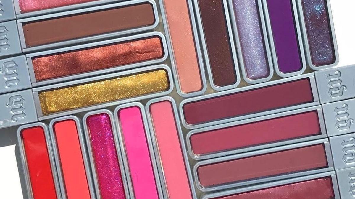 WOW! Urban Decay prezentuje nowe szminki! Będziesz chciała je mieć!