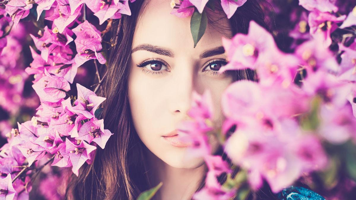 Niebywały trend w makijażu oka, który w 2019 roku będzie nosiła każda z was