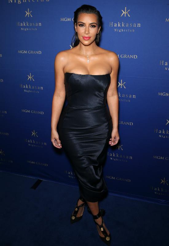 Szaleństwo! Kim Kardashian potwierdziła, że spodziewa się trzeciego dziecka!