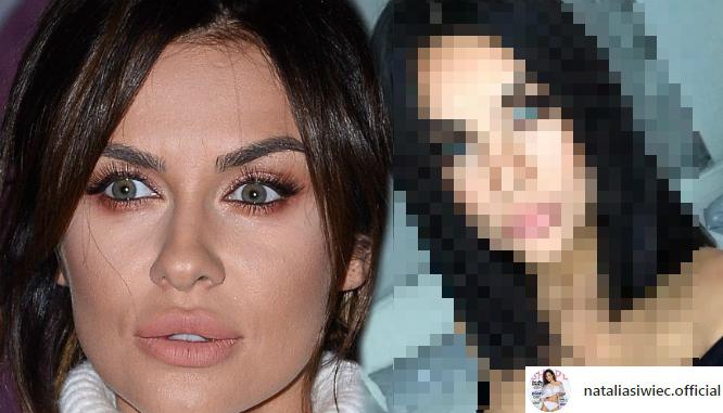 Natalia Siwiec zmieniła fryzurę! Wygląda jak Kim Kardashian?! Fani: Brzydko