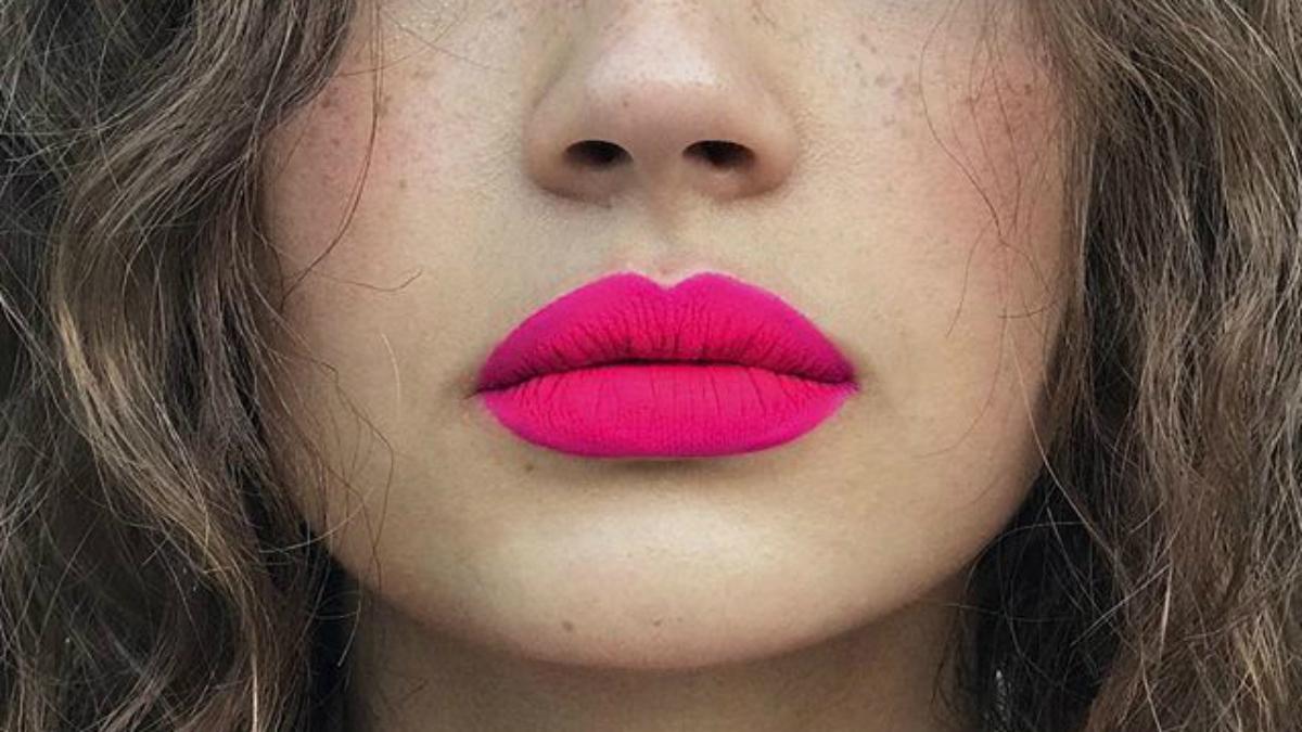 8 największych trendów kosmetycznych, które Pinterest przewiduje na 2019 rok