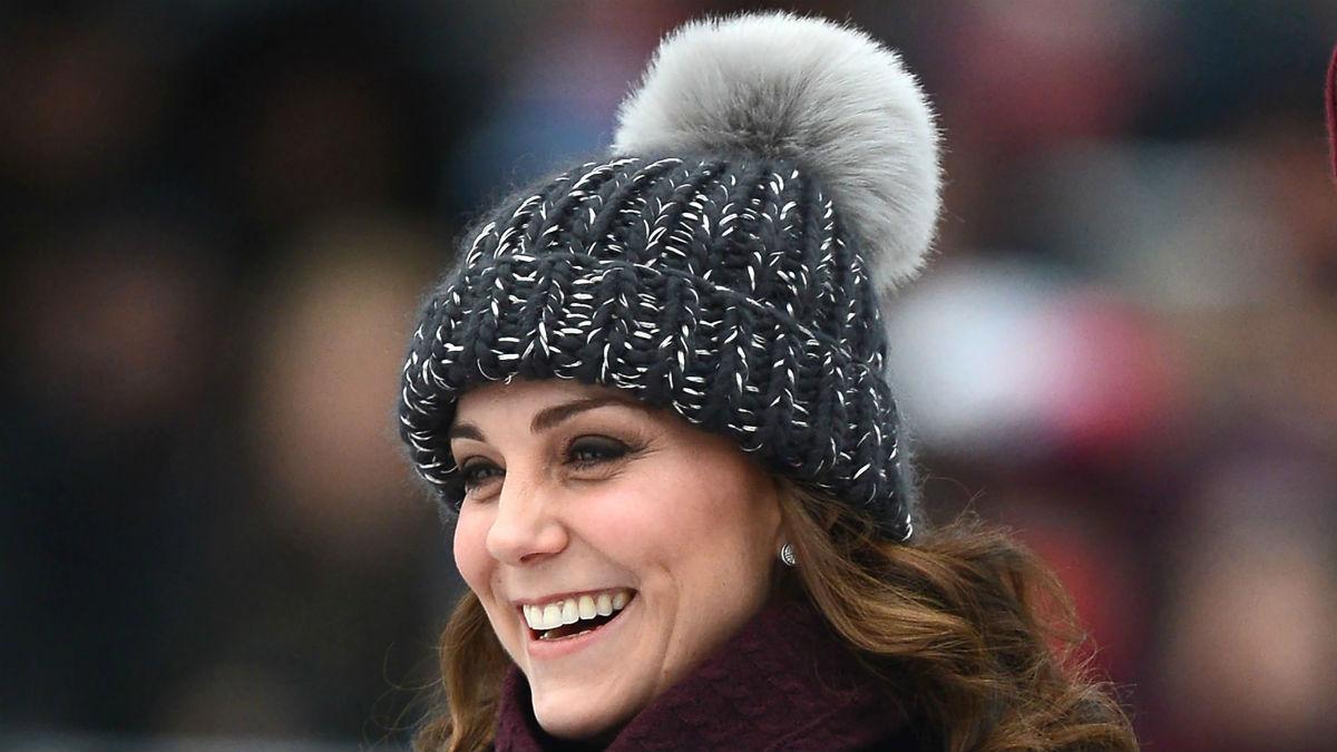 Oto tajemnica pięknej cery Kate Middleton. Ten produkt kupisz w każdej drogerii