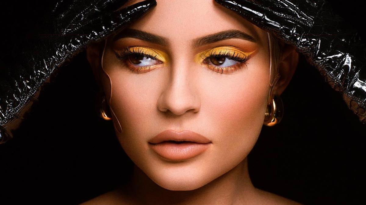 Kylie Jenner wypuści linię kosmetyków do pielęgnacji?