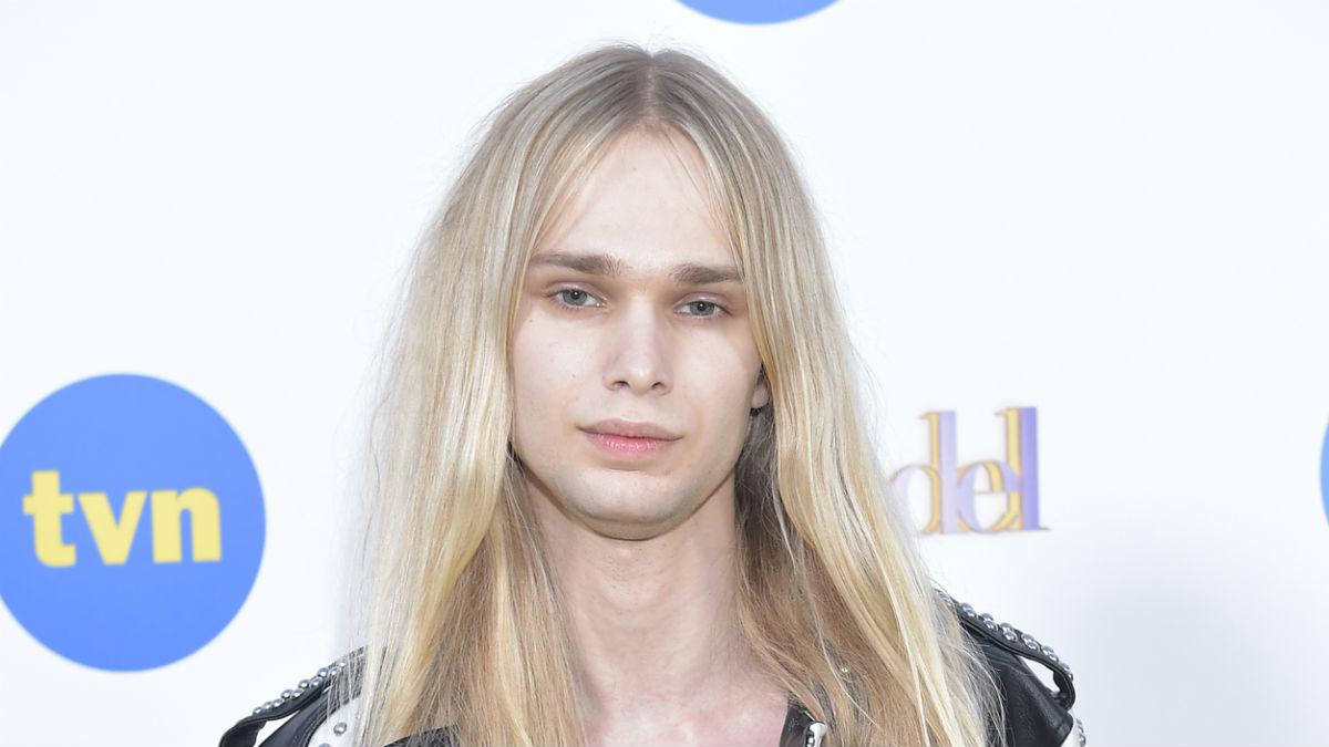 Mateusz Maga z Top Model przeszedł ogromną zmianę! Zobacz jak teraz wygląda