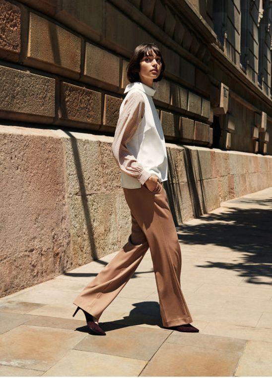 H&M Dress (Re)code - Współczesna klasyka w bardzo kobiecym wydaniu