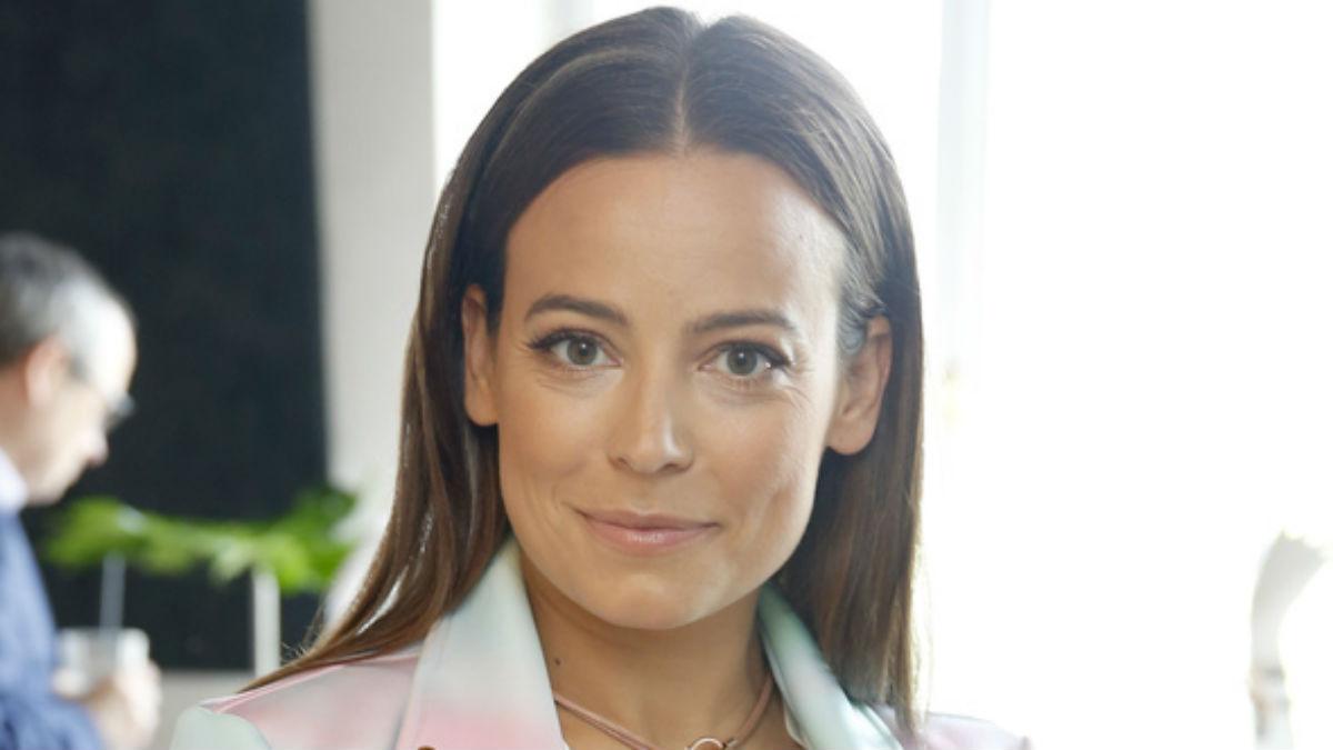 Anna Mucha kreuje nowe trendy! Zaczniemy aplikować kremy na makijaż?