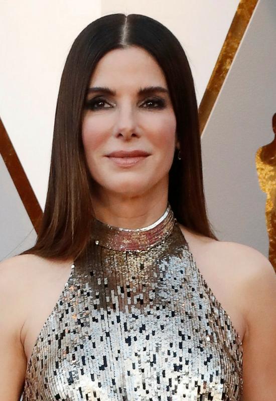 Najładniejsze fryzury i makijaże gwiazd na 90. ceremonii wręczenia Oscarów