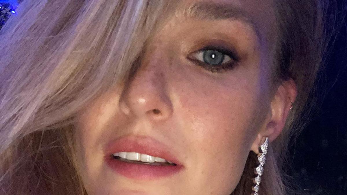 Bar Refaeli znowu udowadnia, że nie potrzebuje ani grama makijażu! (FOTO)