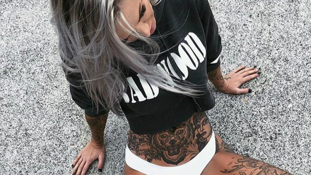 O czym powinnaś wiedzieć przed usunięciem tatuaży?