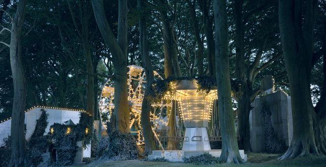 H&M Magiczne święta – Magiczna kolekcja na zimowe święta 2017