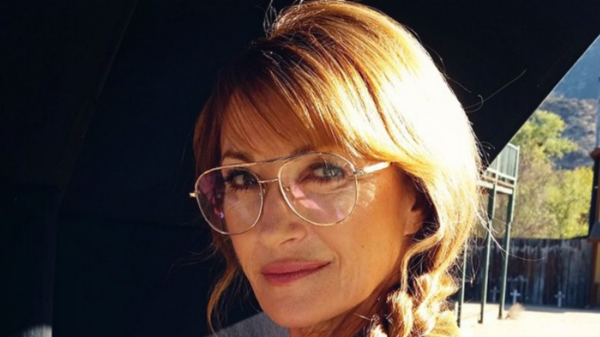 Pamiętacie Doktor Quinn? Aktorka przyznała się do botoksu i bardzo tego żałuje!
