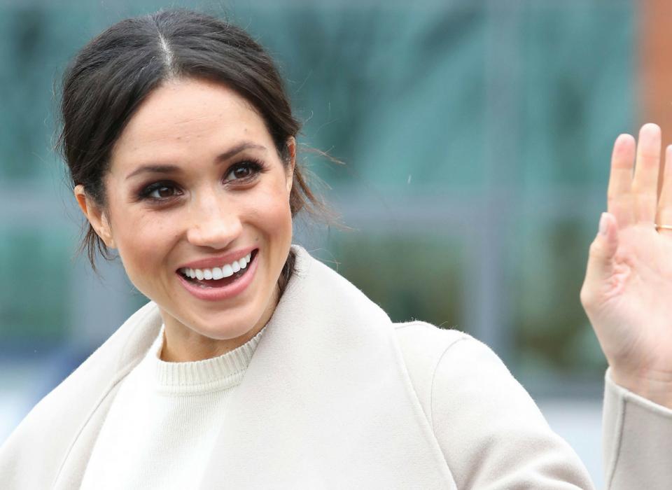 Zdradzamy 10 urodowych trików księżnych Kate i Meghan!