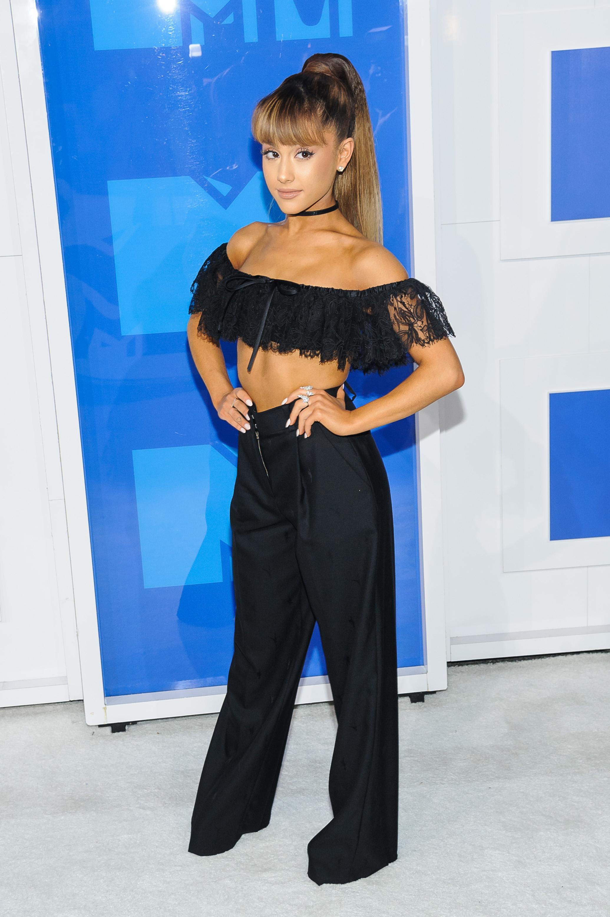 Ariana Grande wyznała sekret, który doprowadzi was do łez