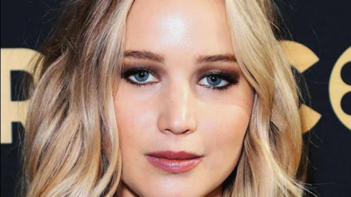 Znamy sekret pięknego wyglądu Jennifer Lawrence!
