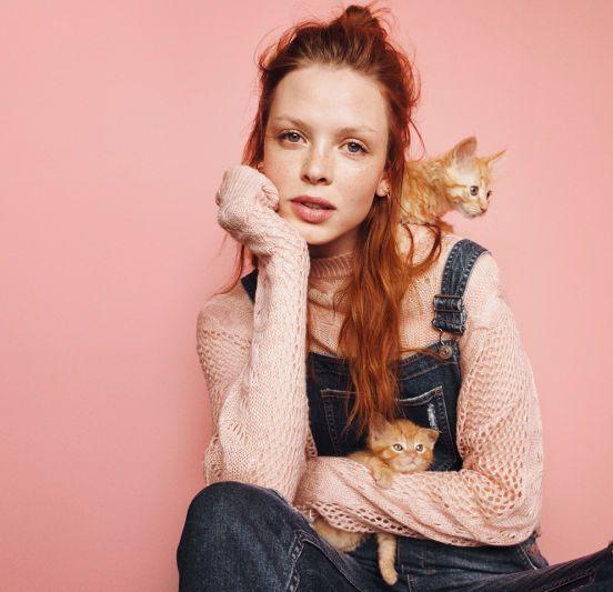 H&M Cudownie Miękkie – Młodzieżowa, casualowa kolekcja na jesień 2017