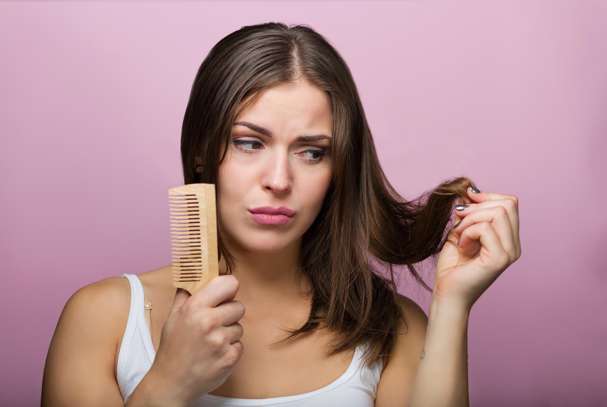Zapach może przyspieszyć wzrost włosów? Potwierdzają to eksperci!