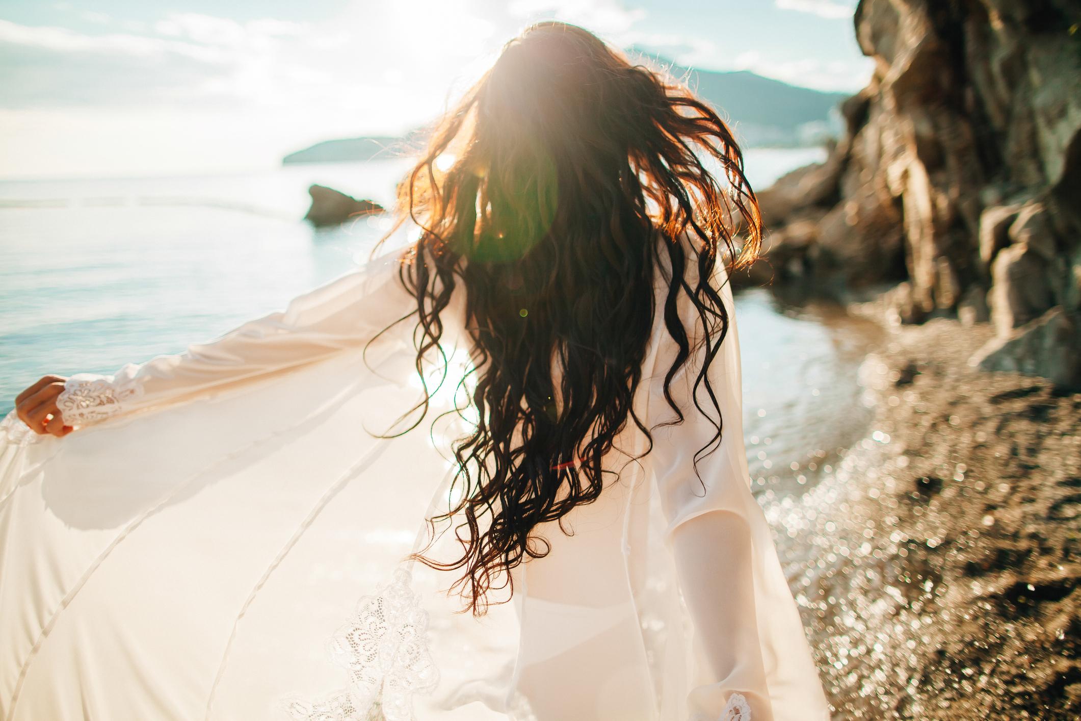 Domowa MGIEŁKA na porost włosów, którą pokochasz od pierwszego użycia!