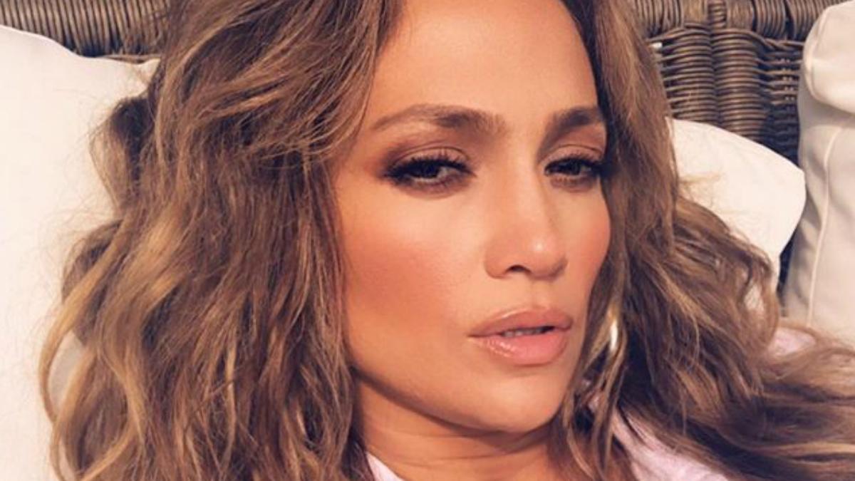 Jennifer Lopez ponownie pracuje nad kosmetykami. Co to będzie tym razem?