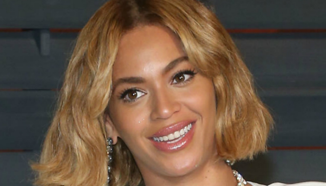 Beyonce w… rękawach na Instagramie. Świętuje odzyskanie formy po ciąży?