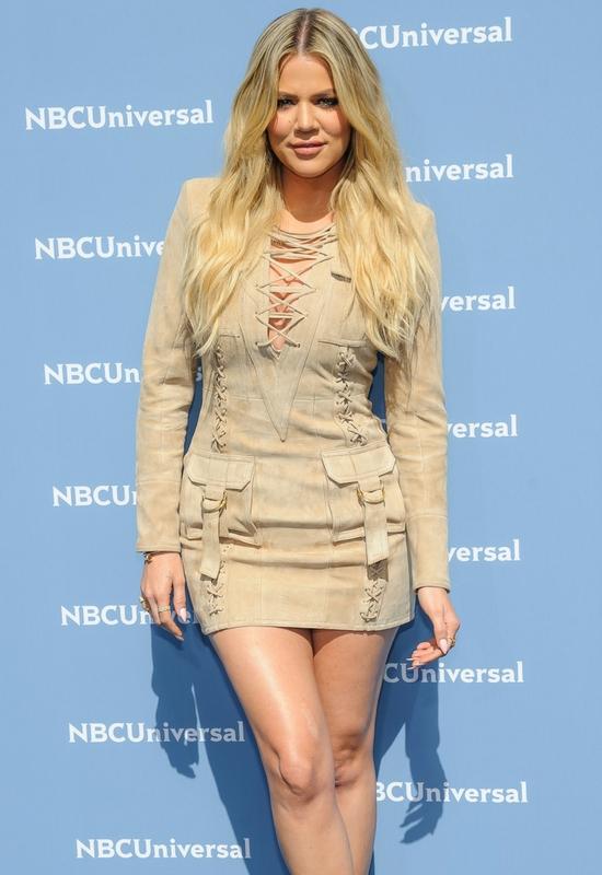 Khloe Kardashian przeszła operację nosa?! Odpowiedziała w zaskakujący sposób!
