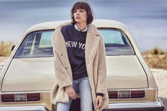 H&M Weekend Essentials – Niezobowiązujący casual na jesień 2017