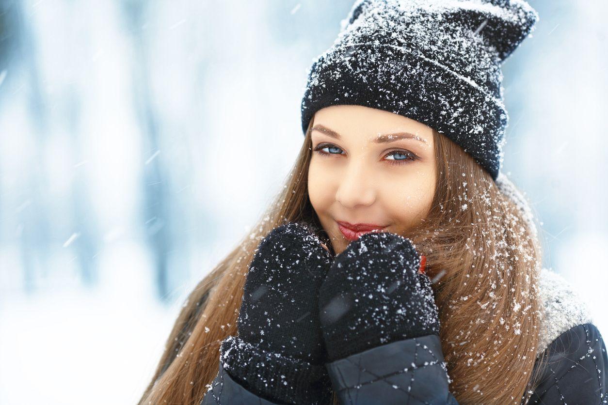 Sprawdź skład swojego kremu na zimę. TO powinno się w nim znaleźć!