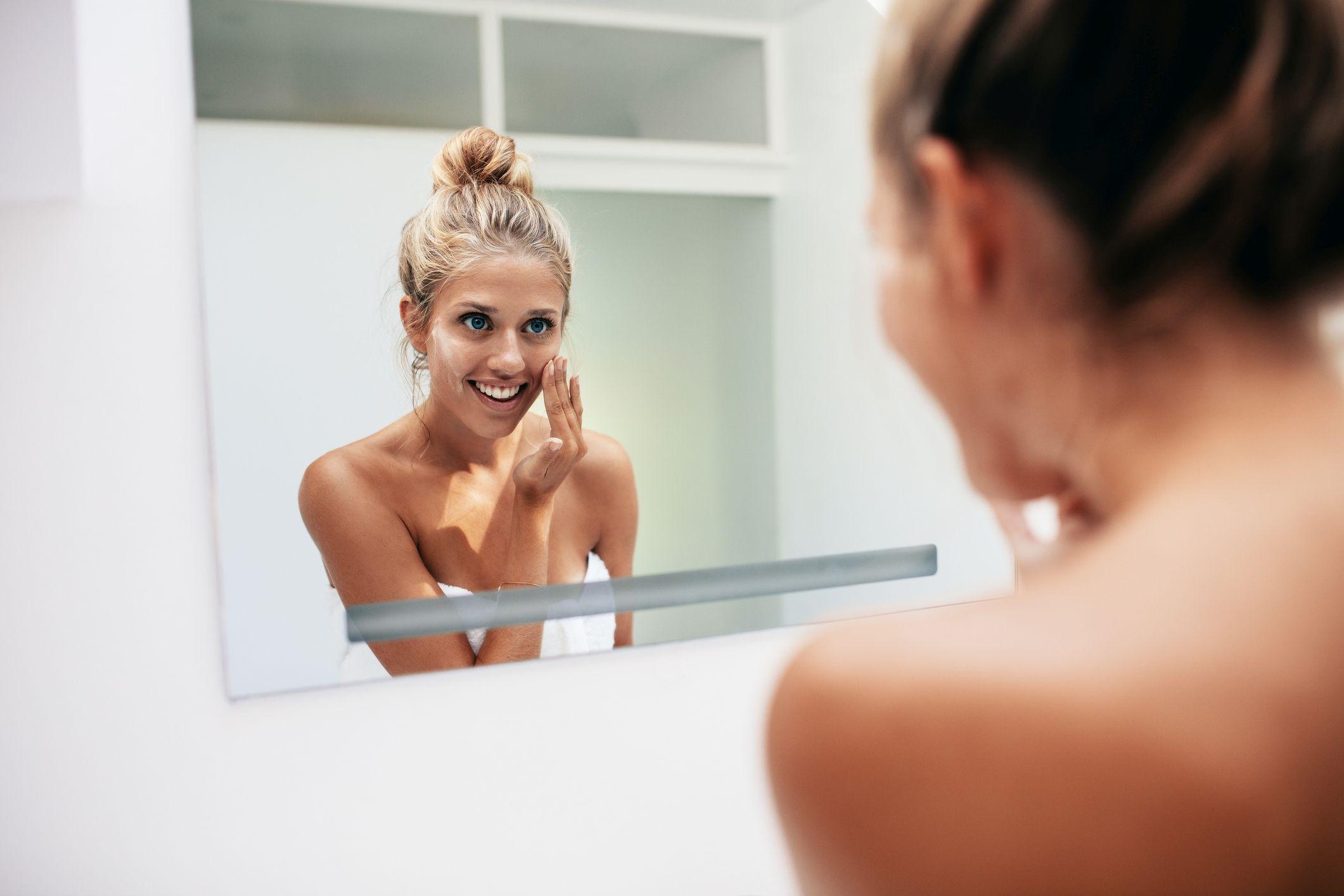 Mamy  6 powodów, które przekonają do tego, abyś zaczęła korzystać z sauny