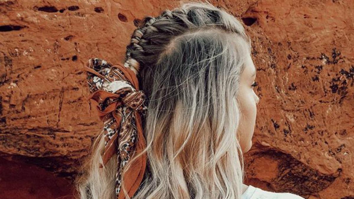 Fryzury dla włosów szybko przetłuszczających się. Są naprawdę proste i genialne!