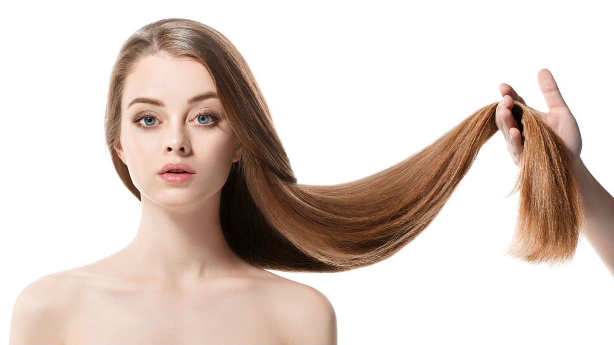 Keratynowe prostowanie włosów: wszystko, co powinnaś o tym wiedzieć!