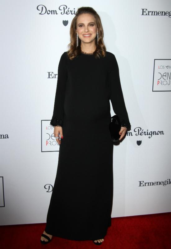 Beauty triki Natalie Portman. Aktorka wyjawiła, co jest dla niej najważniejsze