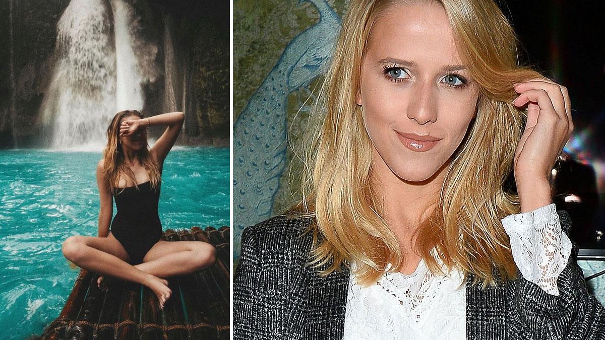 Jessica Mercedes pokazuje, jak wyglądają jej zdjęcia przed i po przerobieniu