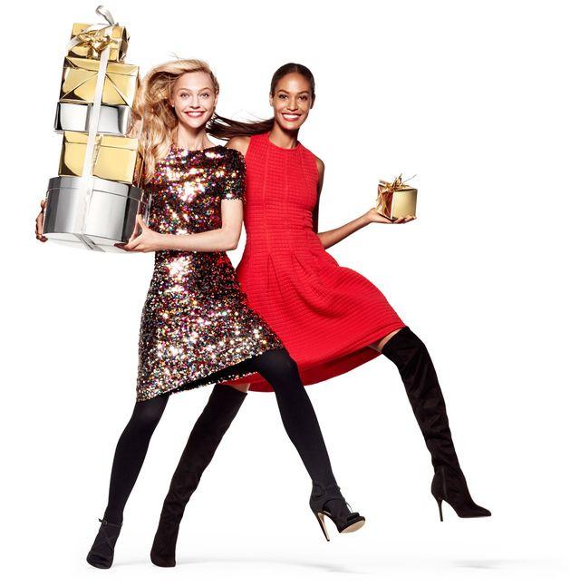 Już niedługo zrobicie zakupy w internetowym sklepie H&M!