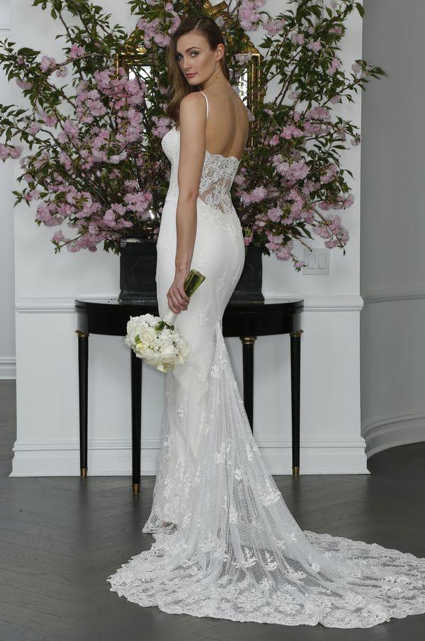 Legends Romona Keveza - suknie ślubne na wiosnę 2016 (FOTO)