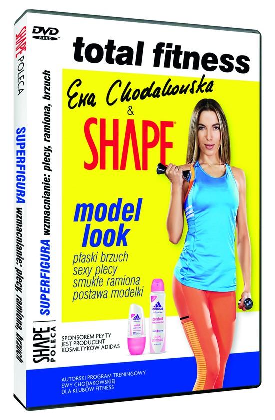 Total Fitness Model Look Ewy Chodakowskiej już w sprzedaży